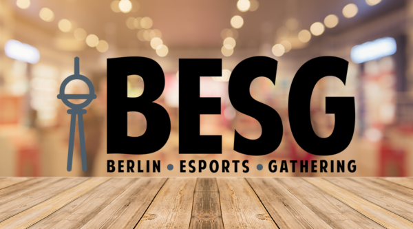 games:net Berlin Esports Gathering