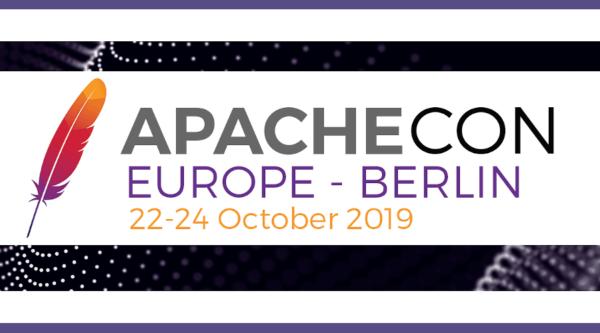 berlin.digital COOP: ApacheCon 2019