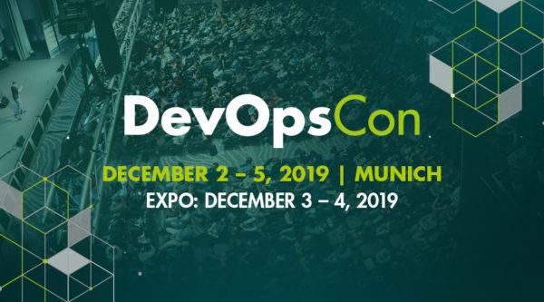 media:net COOP: DevOpsCon