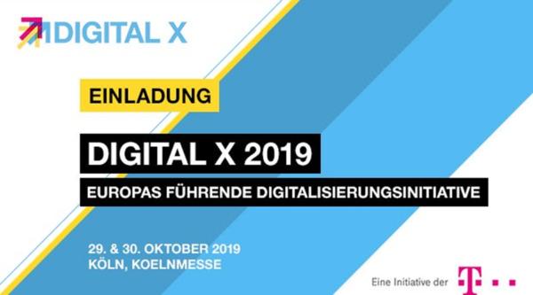 berlin.digital COOP: DIGITAL X 2019