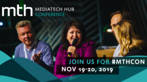 MediaTech Hub Conference 2019