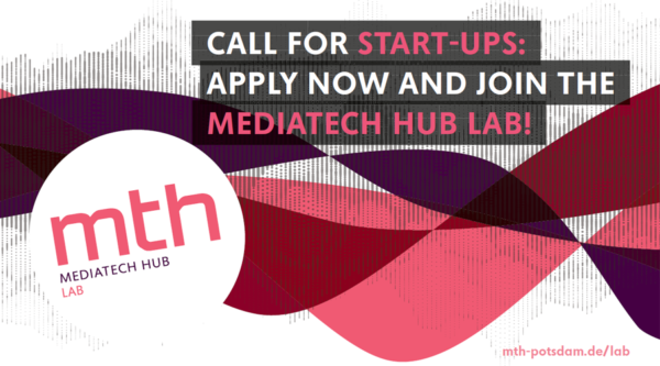 MTH Lab: Call for Startups