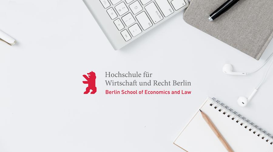 HWR Berlin: Mitarbeiter*in für den Startup Incubator Berlin ...