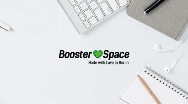 Booster Space: (Senior) Marketing Manager_in