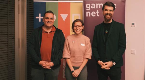 games:net Presents Rinaldo Andreolli