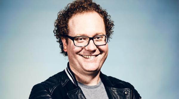 "Wir messen alles – immer: ""3 Fragen an…"" Matthias Riedl, Gründer und Geschäftsführer DCMN"