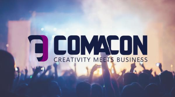 media:net COOP: Comacon Festival