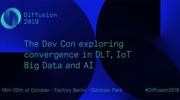 berlin.digital COOP: Diffusion 2019
