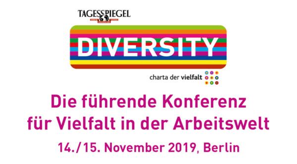 media:net COOP: Diversity-Konferenz 2019