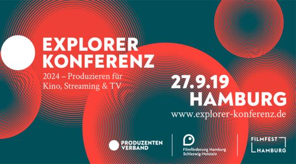 production:net COOP: Explorer Konferenz 2019