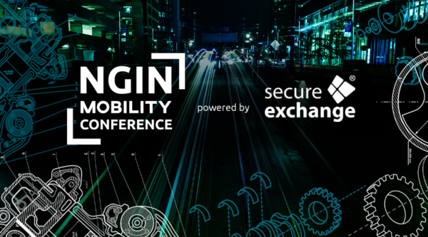 media:net COOP: NGIN Mobility Conference