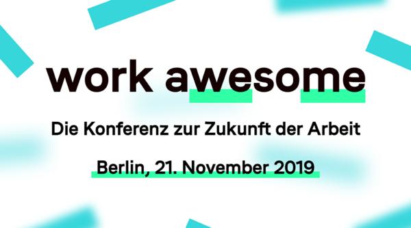 berlin.digital COOP: Work Awesome