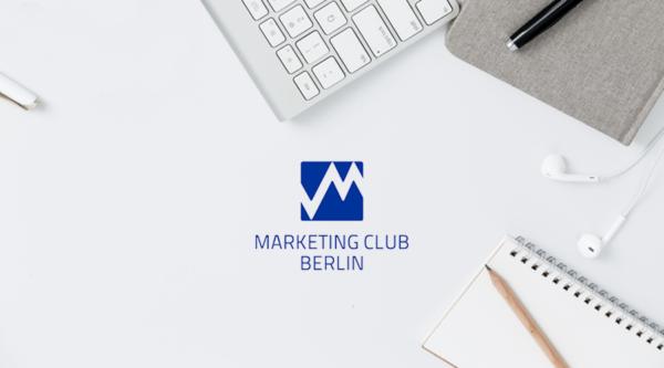 Marketing Club Berlin: Geschäftsstellenleitung (m/w/d)