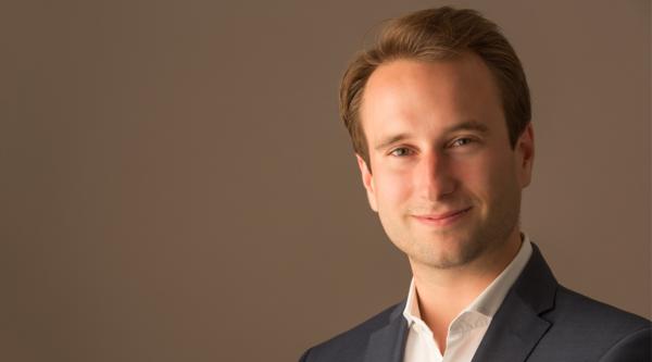 """Redaktion aus der Cloud: """"3 Fragen an…"""" Felix Puller, Co-Founder & CEO crumbl"""
