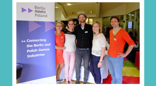 Auf den Spuren von Polen: Startschuss für BerlinBalticNordic.net