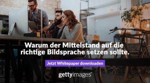 Whitepaper – der Mittelstand im Fokus