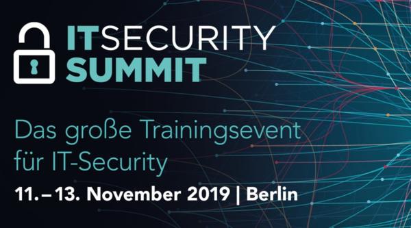 berlin.digital COOP: IT Security Summit