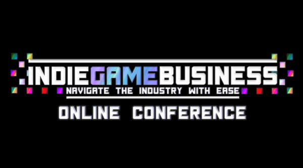 games:net COOP: Indie Game Business: Virtual Business Conference