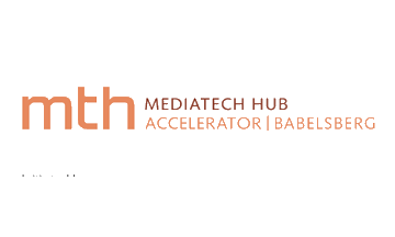 MediaTech Hub Accelerator | Babelsberg