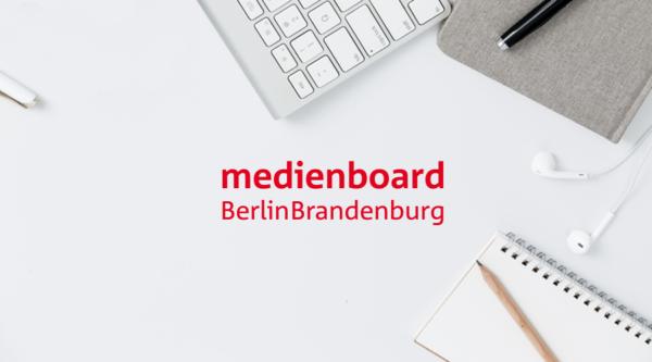 Medienboard: Förderreferentin / Förderreferent (m/w/d) für serielle Formate