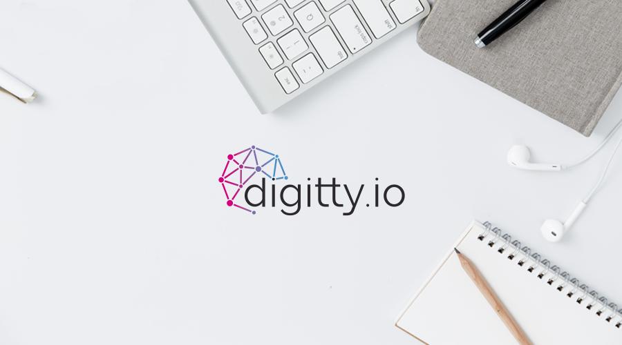 digitty.io: Sales Manager Software für Berlin (m/w/d)