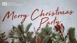 media:net Merry Christmas Party