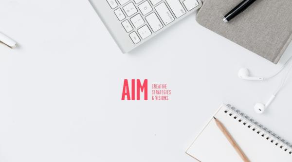 AIM: PR-Berater*in / Projekt-Manager*in  im Bereich Online-PR und Social Media (d/m/w)