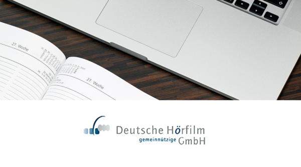 Medienkalender: Werkstatt Audiodeskription