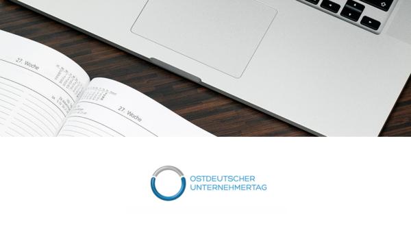 media:net COOP: 3. Ostdeutscher Unternehmertag 2021