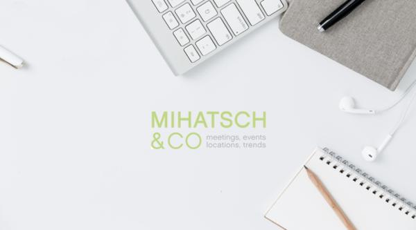 MIHATSCH: Juniorprojektleiter*in