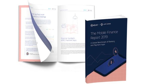 Finanz-Apps haben die loyalsten Nutzer*innen