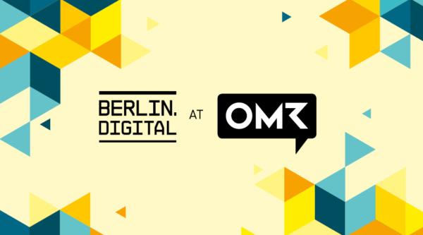 berlin.digital @ OMR 2020