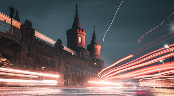 Spotlight: Hauptstadt sucht Breitband! Wie bekommen die Berliner gigabitfähiges Internet?