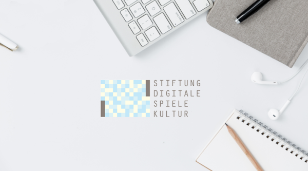 Stiftung Digitale Spielekultur: Office Manager (m/w/d)