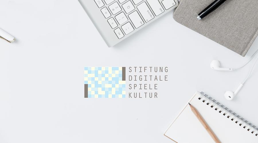 Stiftung Digitale Spielekultur: Office Manager (m/w/d)
