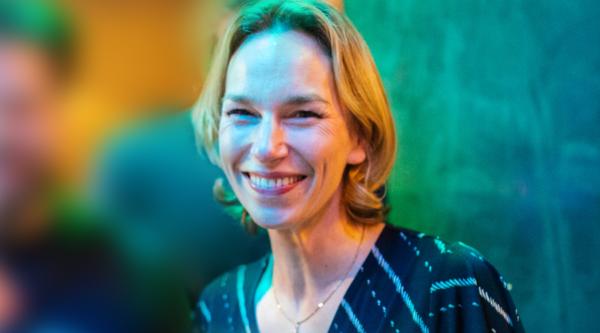 media:net Unplugged: Film ab mit production:net Managerin Juliane Herzberg
