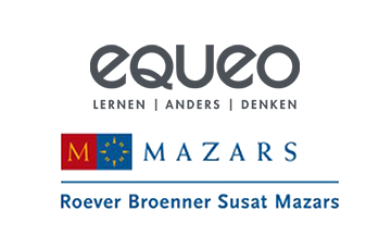 equeo und Mazars mit DSGVO-Lernangebot