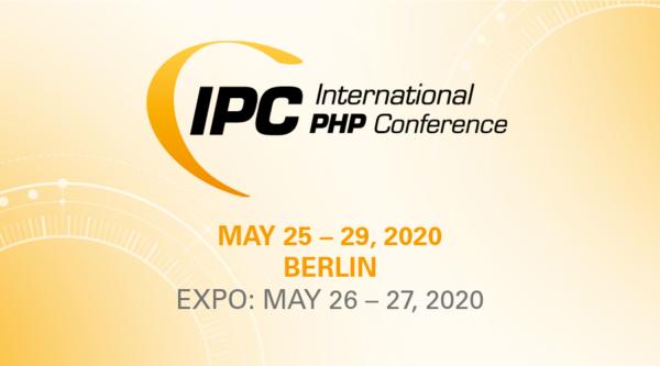 media:net COOP: International PHP Conference 2020