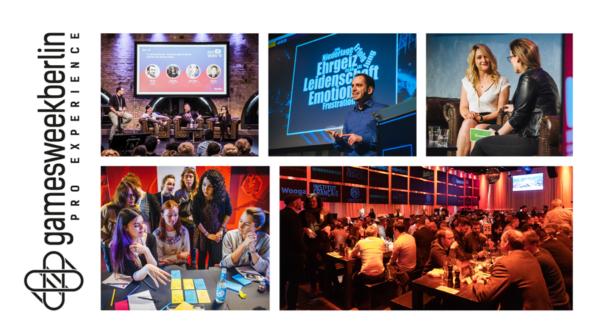games:net COOP: gamesweekberlin PRO Experience 2020