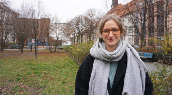 media:net Unplugged: Kopf frei mit Junior Event Managerin Lilli-Marie Liebisch