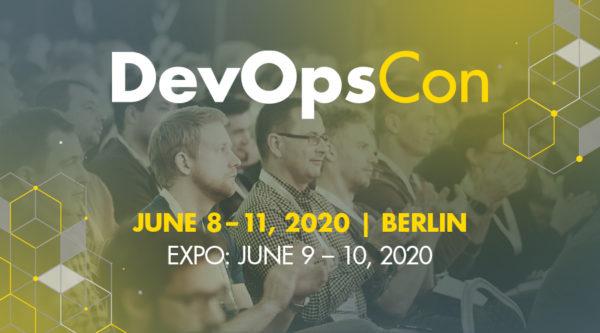 media:net COOP: DevOpsCon Berlin 2020