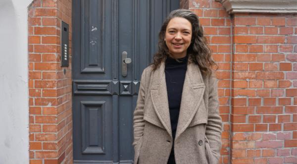 media:net Unplugged: Auf Entdeckungsreise mit Daria Groß, Projektmanagerin berlin.digital