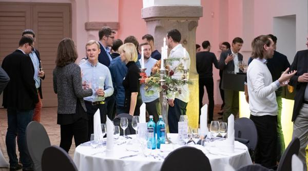 Investors' Dinner #19