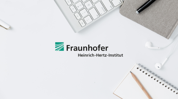 Fraunhofer HHI: Leitung Corporate Communications