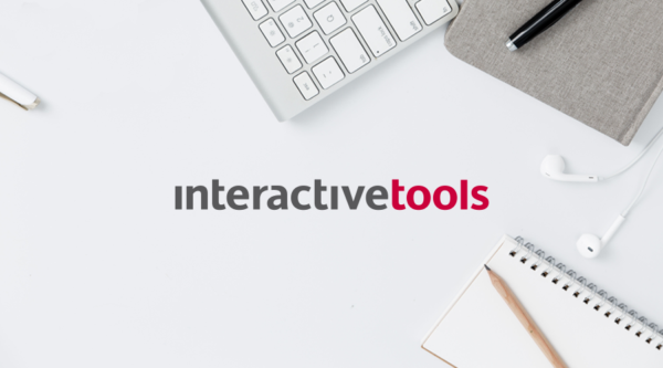 interactive tools: Key Account Manager B2B Bestandskunden*