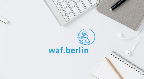 waf.berlin: Art Director (m/w/d)