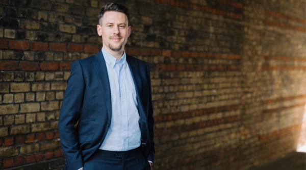 """""""Durch Digitalisierung machen wir das Investieren in Startups einfach"""":  3 Fragen an… David Rhotert, Managing Director Companisto"""