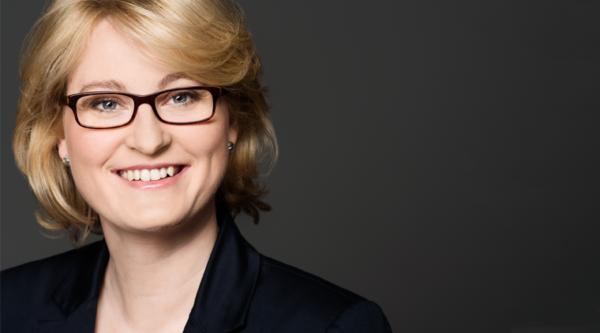 Ansichtssache: media:net Aufsichtsrätin Stephanie Richter unterstützt Gründer*innen