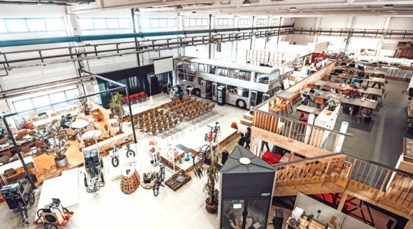 Call for Startups für den Accelerator: Startup trifft Handwerk