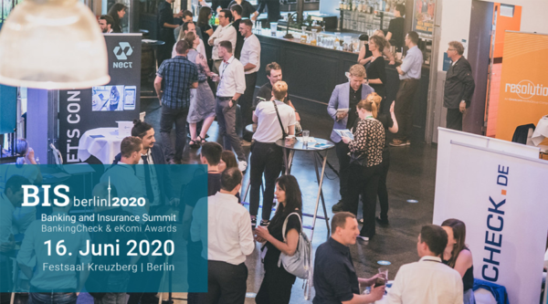 media:net COOP: Banking and Insurance Summit 2021
